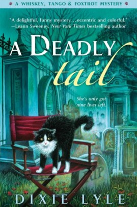 deadlytail