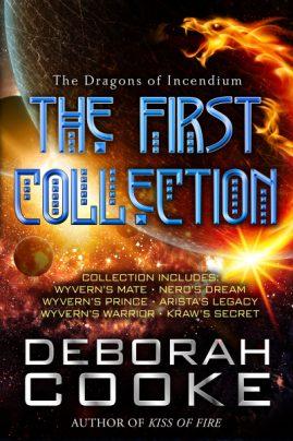deborahcooke_thefirstcollection800