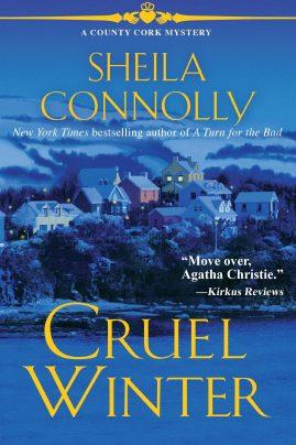 Cruel Winter A County Cork Mystery